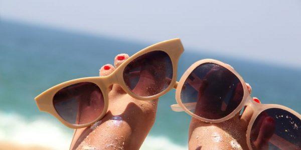 Akcija na sončna očala