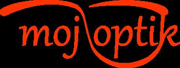 Optika Moj Optik Ljubljana Logo