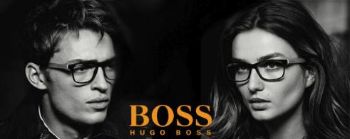 Očala Hugo Boss