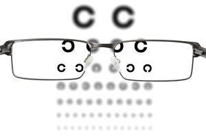Pregled za očala