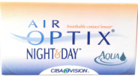 Air Optix Night&Day
