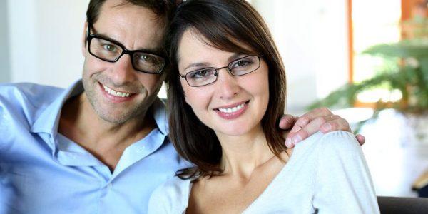 Očala za različen namen uporabe