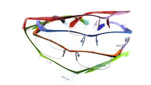 Očala Jisco 9
