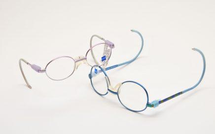 Otroška očala