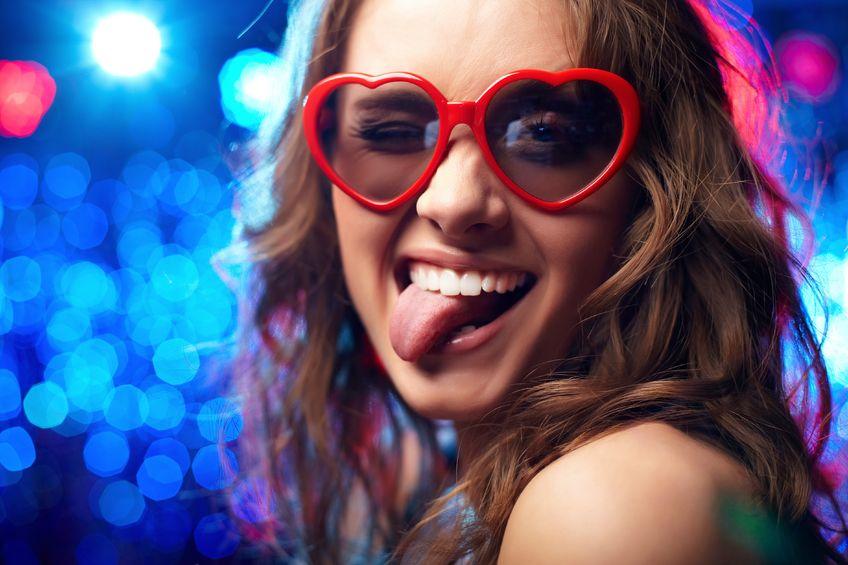 Očala kot modni dodatek