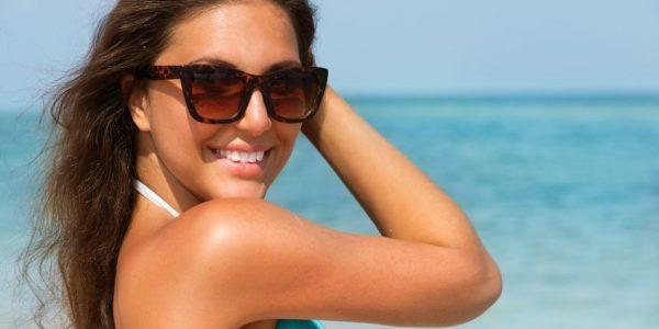 Pravilna izbira sončnih očal