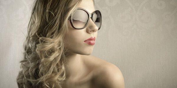 Sončna očala z UV zaščito
