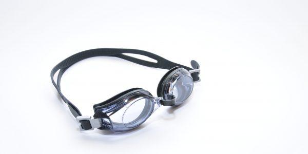 Plavalna dioptrijska očala