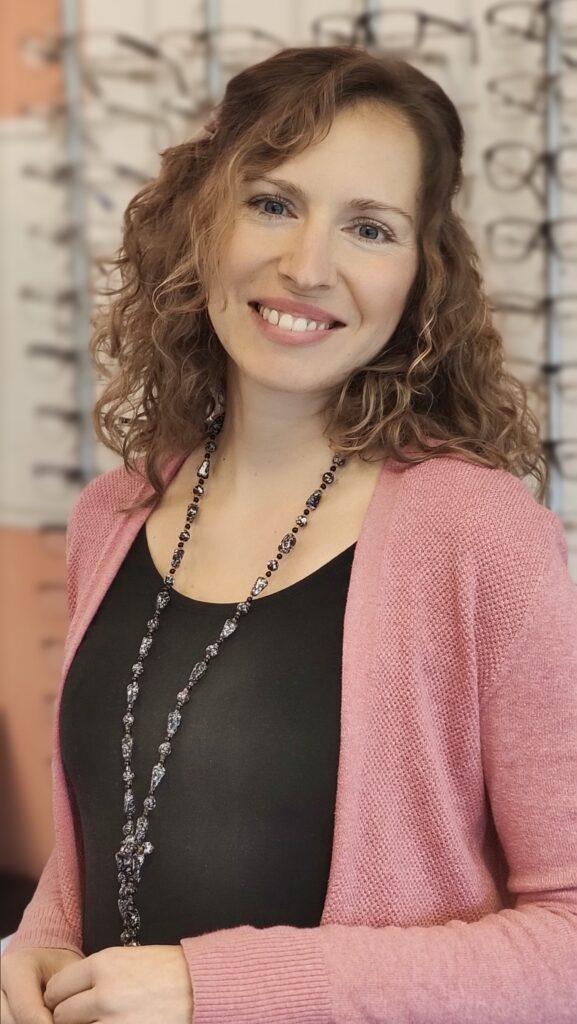 Katja Jakša Žlender