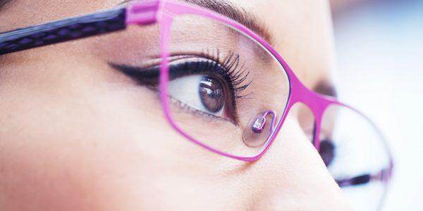 Korekcijska očala