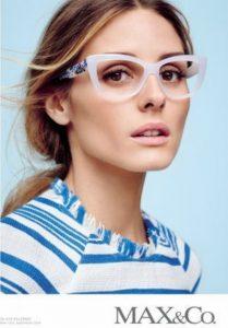Modna očala Max&Co