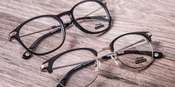 Očala Reserve Vintage