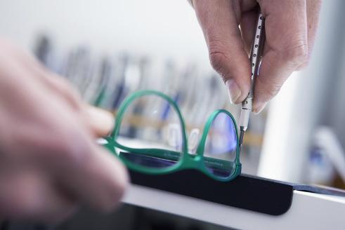 Rezervna očala