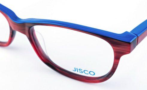 Očala Jisco