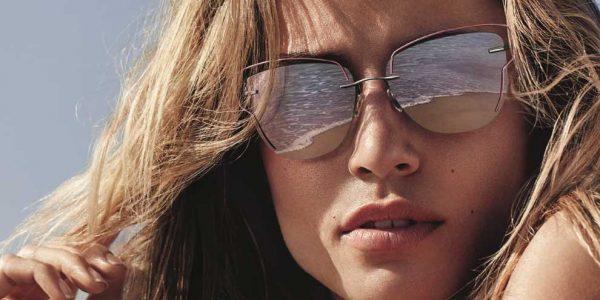 Sončna očala Silhouette