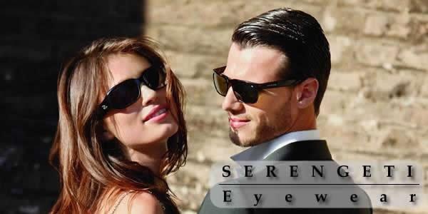 Sončna očala Serengeti