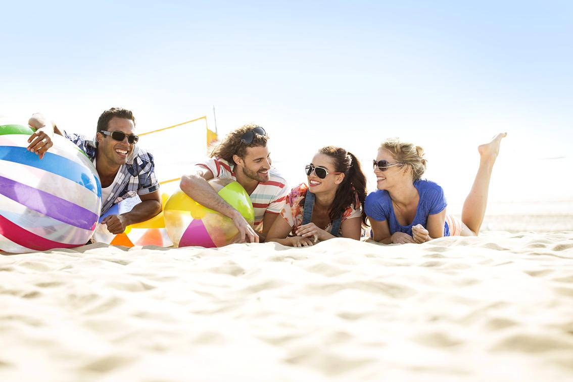 UV zaščita sončnih očal