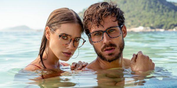 Očala Jisco za moške in ženske