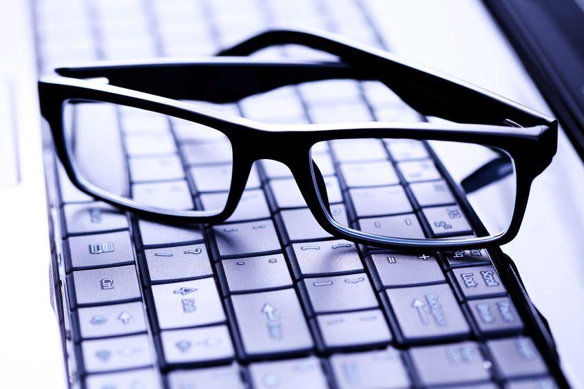 Očala za računalnik